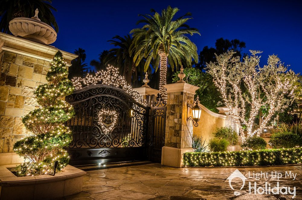 Light Up My Holiday: 1005 W Hoover Ave, Orange, CA