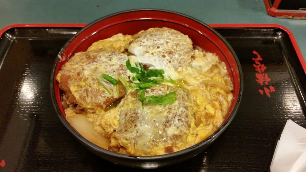 Komorosoba Ginza 7 chōme