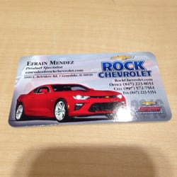 Rock Chevrolet Grayslake Il >> Rock Chevrolet - CLOSED - 23 Photos & 80 Reviews - Car ...