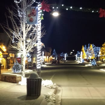 Big Bear Village Christmas.Big Bear Lake Village 218 Photos 83 Reviews Local