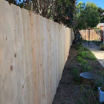 Modesto Ayala Fence - 27 Photos & 62 Reviews - Fences