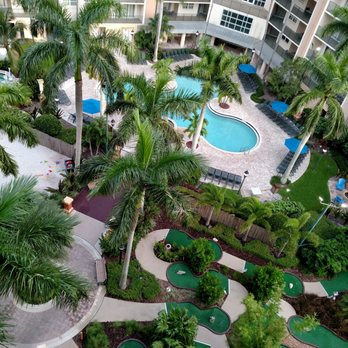 Photo Of Wyndham Palm Aire Pompano Beach Fl United States Lovely