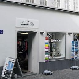 Messer Scharf 11 Fotos Uhren Oberdorfstrasse 25 Kreis 1