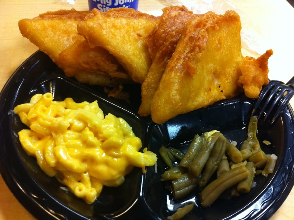 Long john silver s closed fish chips 1202 w for Long john silver s fish and chips