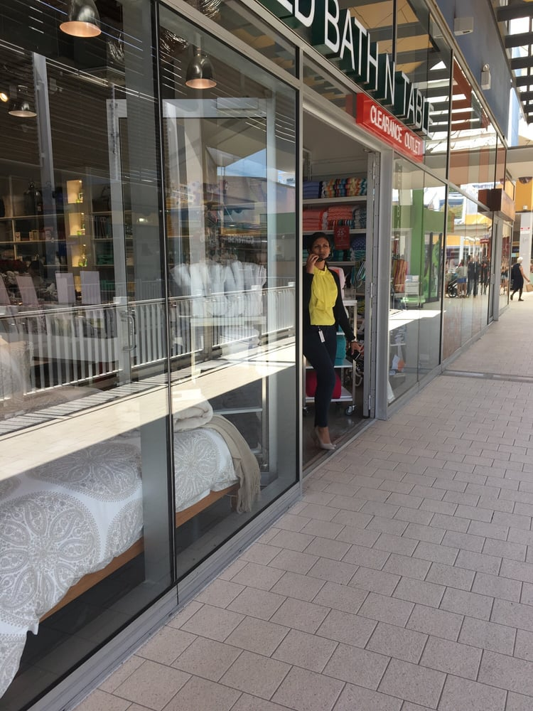 Bed Bath N' Table (Perth Watertown) Home Goods Store in West Perth, Western Australia. Closed Now. Community See All. 4 people like this. 4 people follow this. About See All. Watertown (Shop B ), Wellington Street (9, mi) West Perth, Western Australia Get Directions.