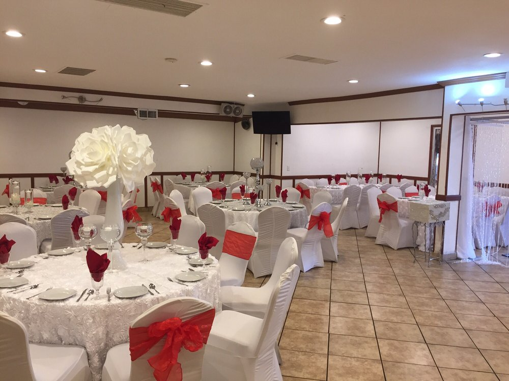 Photo Of Ishtar Restaurant And Banquet Hall El Cajon Ca United States