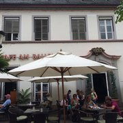 Novum Mainz ballplatzcafé novum closed 17 photos 41 reviews cocktail
