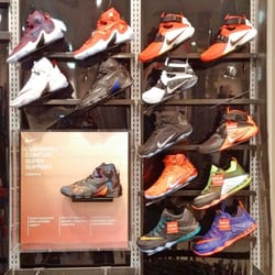 8477e235475 Foot Locker - 27 Reviews - Shoe Stores - 100 Great Mall Dr, Milpitas ...