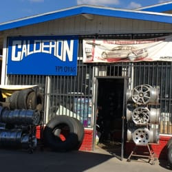 Calderon 21 Reviews Tires 14720 Monterey Hwy San Martin Ca