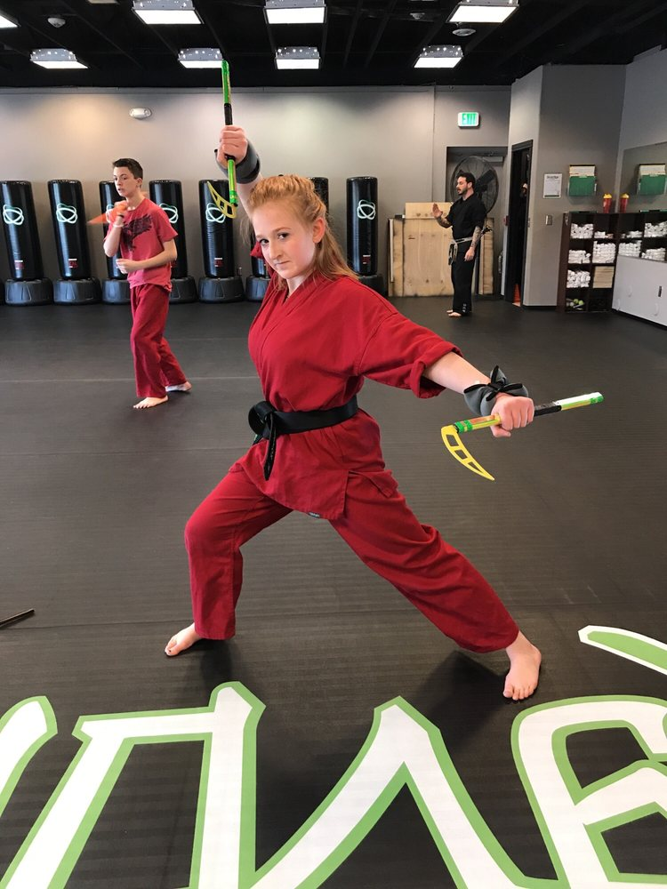 Revolution Martial Arts: 7444 W Chatfield, Littleton, CO