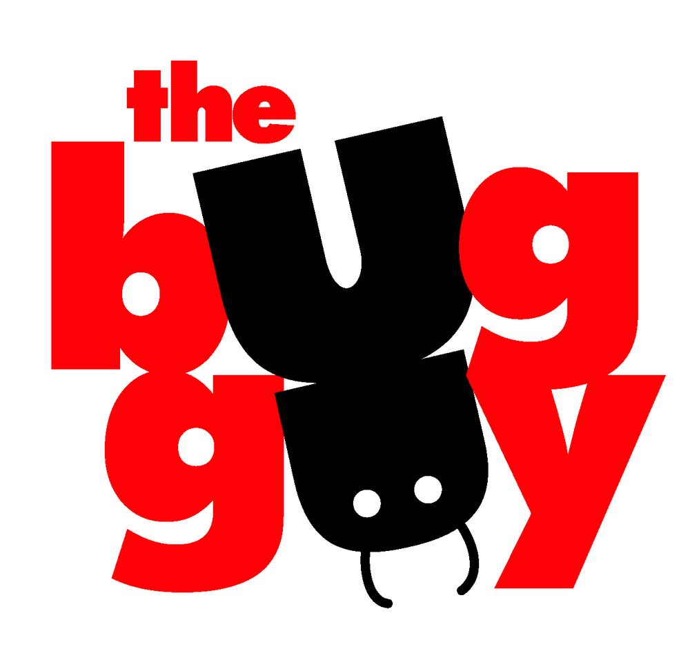 The Bug Guy: Brookings, SD