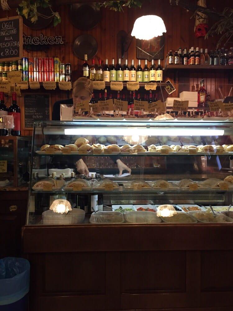 Plates cannareggio 1518 venezia italy restaurant reviews yelp