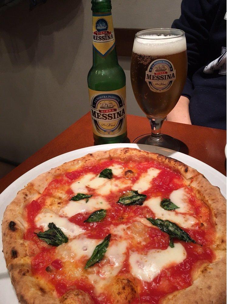 Pizzeria MARITA