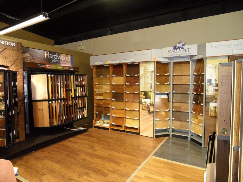 Alabama Custom Flooring & Design: 23000 US Highway 72 E, Athens, AL