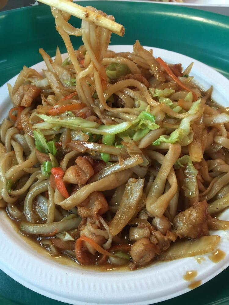 Xinjiang Food Near Me