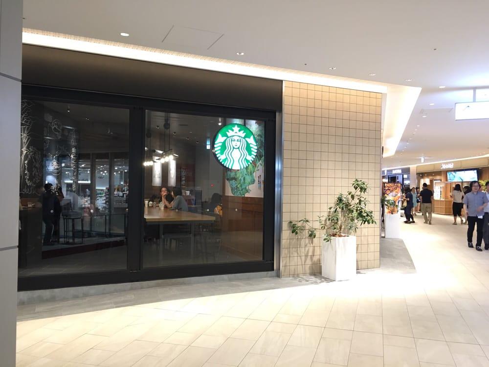 スターバックスコーヒー 東京ガーデンテラス紀尾井町店の画像