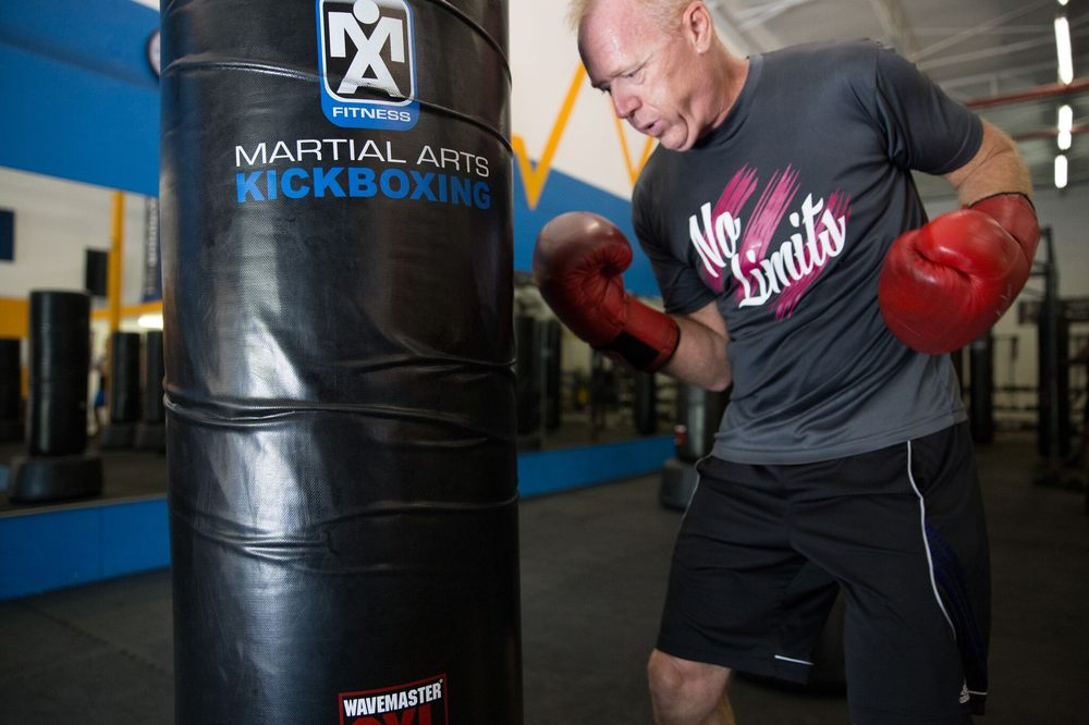 Martial Arts Kickboxing: 4400 34th St N, St. Petersburg, FL