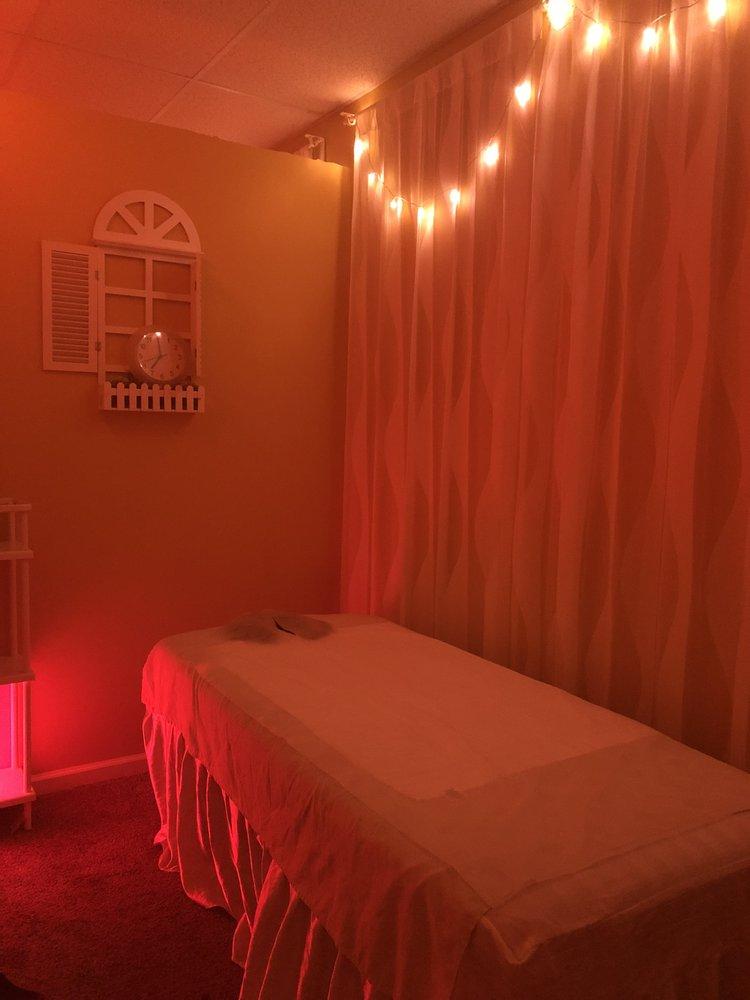 Asian Masato Massage Spa: 23-31 Steinway St, Astoria, NY