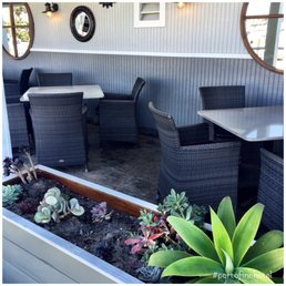 photo of baleen kitchen redondo beach ca united states baleencafe - Baleen Kitchen