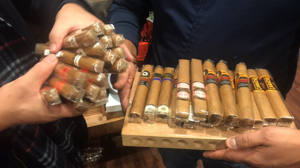 Norwood Royal Cigars