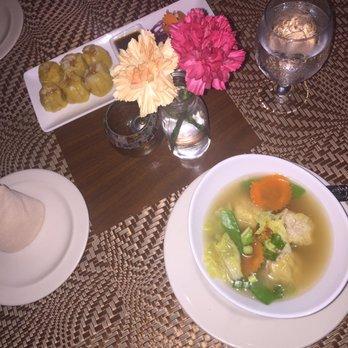 Thai Food Davenport