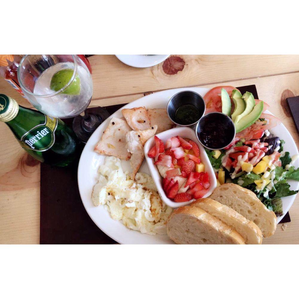 Nina S Cafe Huntington Park