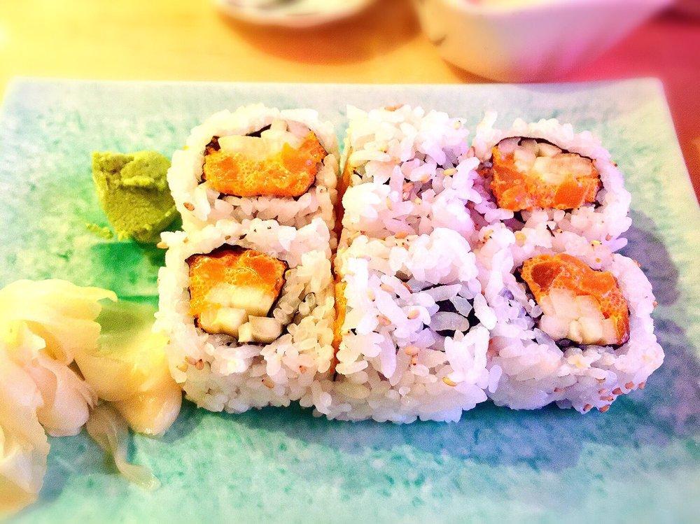 Sushi On Oracle