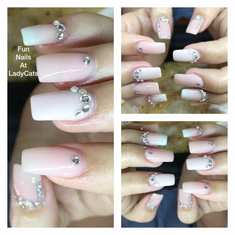 LadyCats NailSpa: 405 S Fm 1187, Aledo, TX