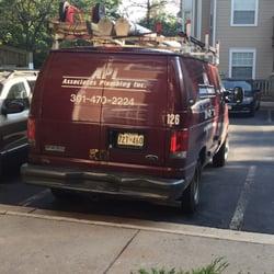 associates plumbing plombier 6707 electronic dr springfield va tats unis num ro de. Black Bedroom Furniture Sets. Home Design Ideas