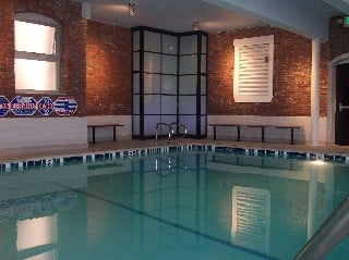 Indoor Swimming Pool Yelp