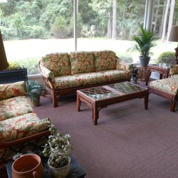 Ordinaire Ladd Upholstery Designs   52 Photos   Furniture Reupholstery   23478 Nw  191st Av, High Springs, FL   Phone Number   Yelp