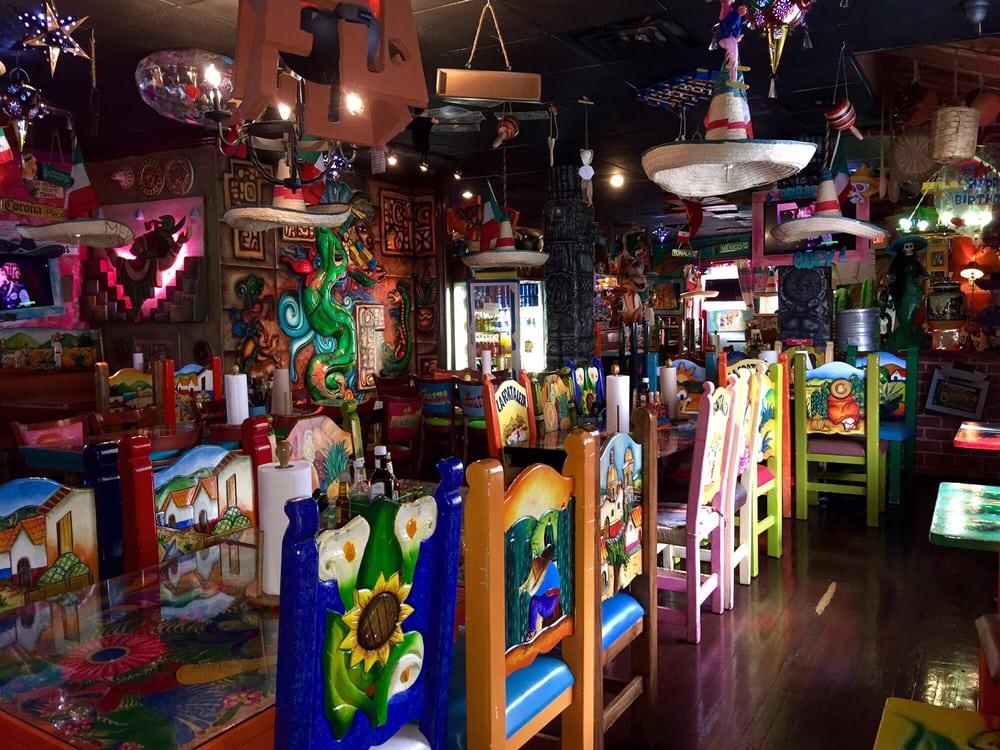 Photo Of La Fortaleza Garfield Nj United States Mexican Restaurant
