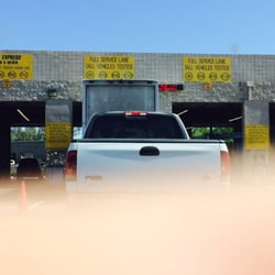 Emissions Test Center - 11 Photos & 21 Reviews - Smog Check Stations - 1851 W 1st Ave, Mesa, AZ - Yelp