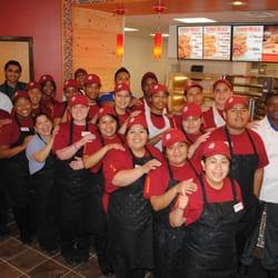 Popeyes Louisiana Kitchen Fast Food 1709 Emmet St N