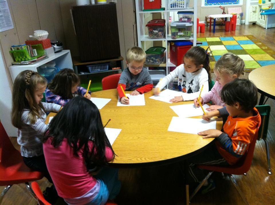 Four Seasons Childcare & Preschool - 433 Lyceum Ave