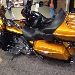 Harley Davidson Of Lancaster Motorcycle Dealers 45313 23rd St W