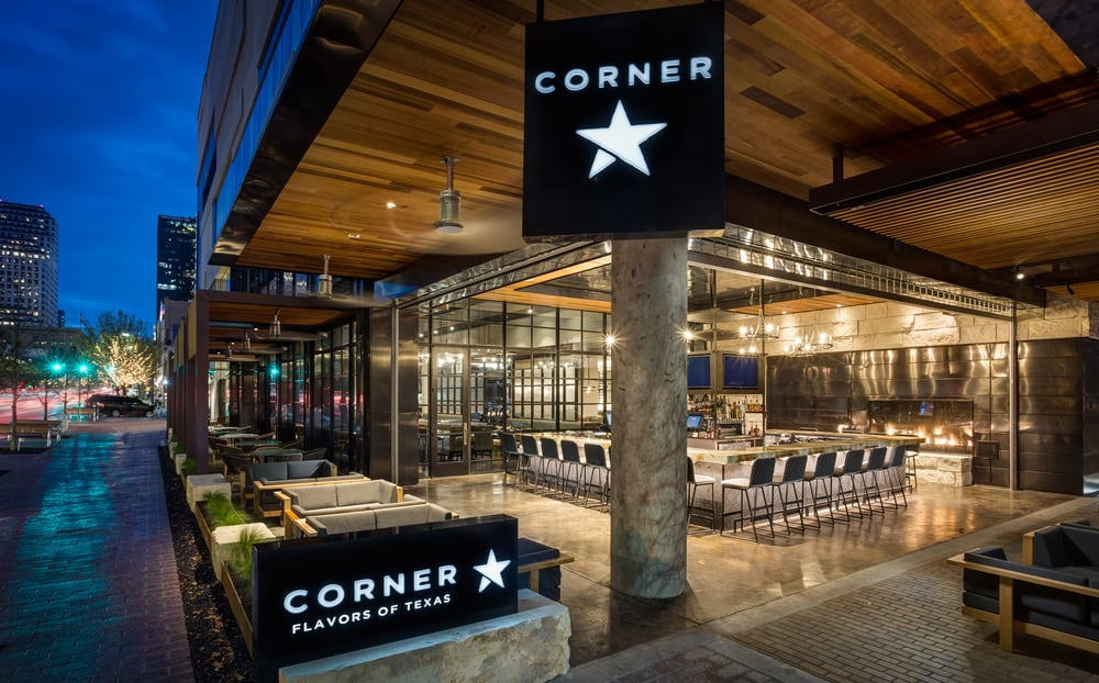 Photo Of Corner Austin Tx United States Outdoor Bar Patio