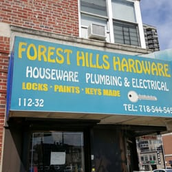 Forest Hills is a mostly residential neighborhood in the borough of Queens in New York City. Originally, the area was referred to as