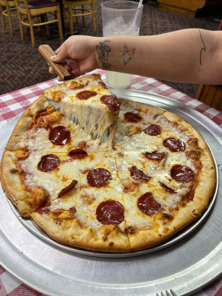 Olive Tree Pizza & more