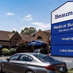 Beaumont Medical Building - Dearborn West - Laboratory