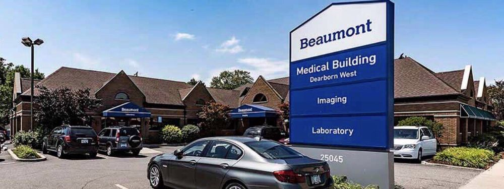 Beaumont Medical Building - Dearborn West - Laboratory