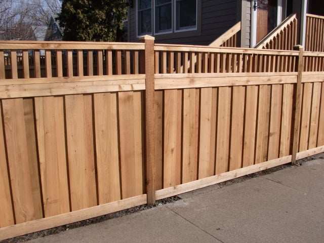 Advanced Fence & Gate: 1413 S Fern Dr, Mount Prospect, IL