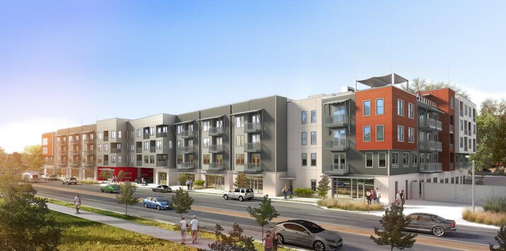 Apartment Leasing Jobs Austin Tx