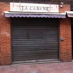 la cabane closed 13 photos salad 40 rue des filatiers carmes toulouse france. Black Bedroom Furniture Sets. Home Design Ideas