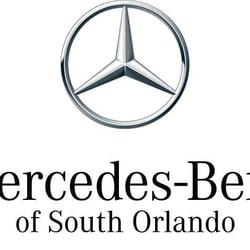 Mercedes benz of south orlando 17 fotos 30 beitr ge for Mercedes benz millenia