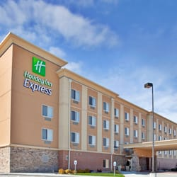 Photo Of Holiday Inn Express Hastings Ne United States