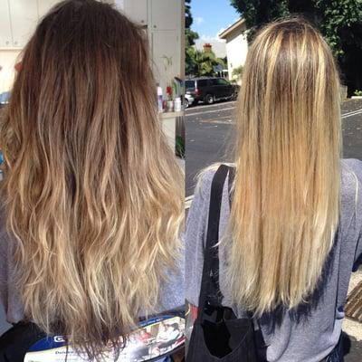 Pretty Wild Hair Salon - Hair Extensions - Sherman Oaks ...