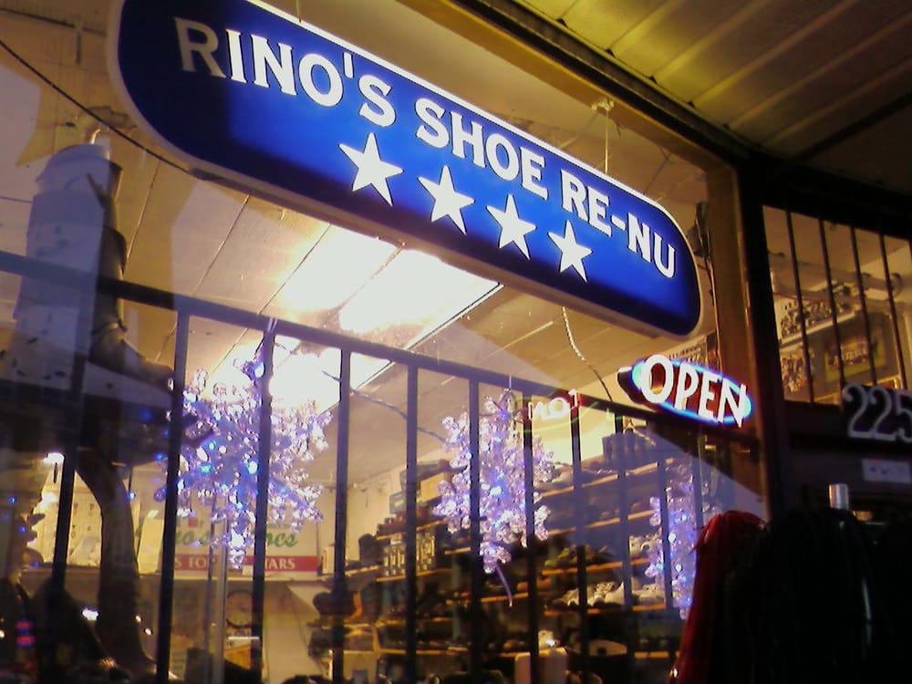 Shoe Repair The Woodlands