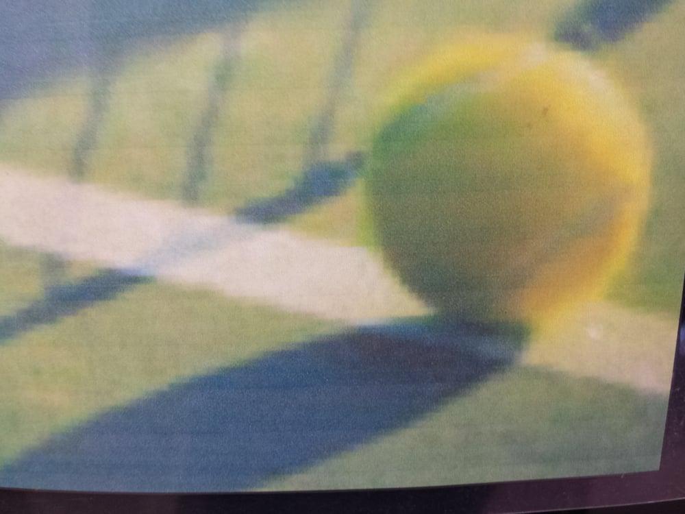 Paley Tennis Center