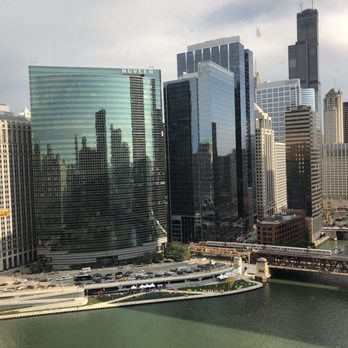 hook up plekken in Chicago